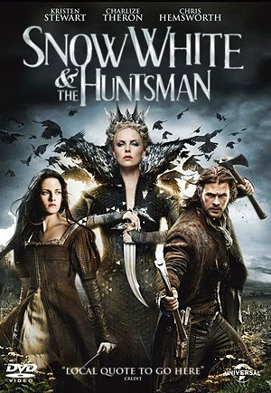 Snow White and the Huntsman สโนว์ไวท์ & พรานป่า ในศึกมหัศจรรย์ HD [พากย์ไทย]