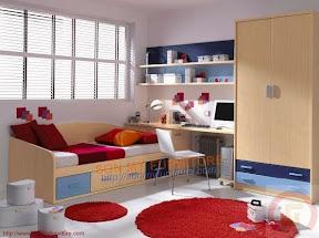 Giường ngủ cho trẻ SMGT08