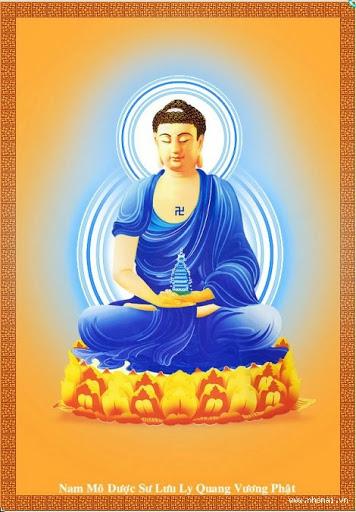 Sự tích Đức Phật Dược Sư