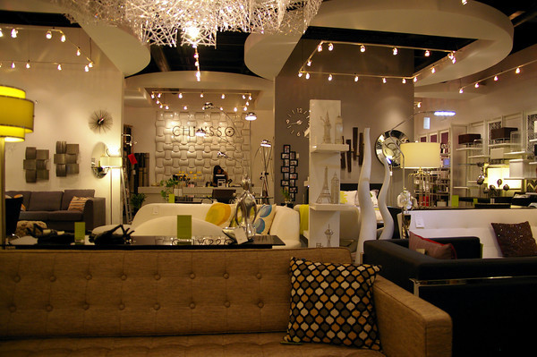 Mix And Chic The Inside Scoop Furniture Store Chiasso In Chicago Illinois
