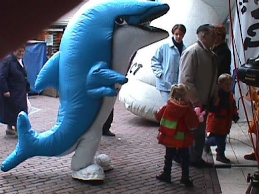 Dolfijne Productions - Paardemarkt Weert 1998 1.JPG