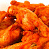 Just in Time For the Super Bowl, Men Steal $65,000 in Chicken Wings