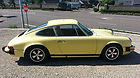 Rare 1974 porsche 911s factory sunroof excellent survivor
