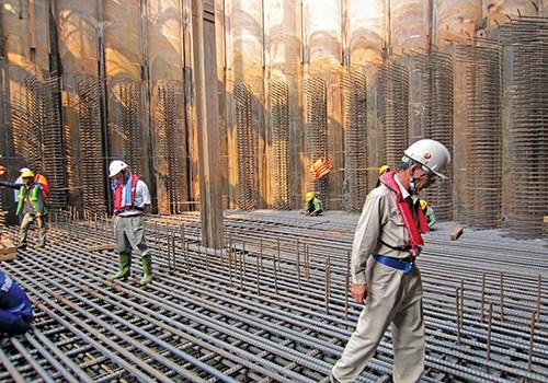 Đơn hàng gia công cốt thép cần 6 nam làm việc tại Kanagawa Nhật Bản tháng 06/2017
