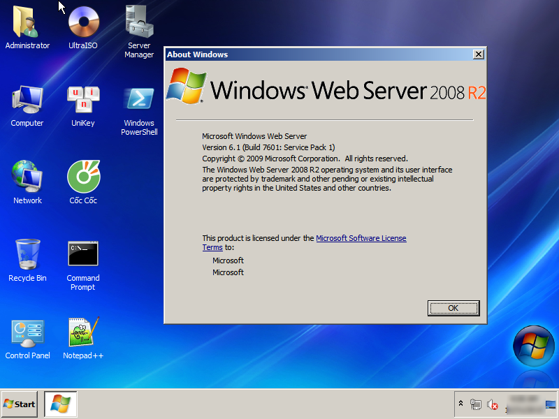 Download Ghost All Main Windows Server 2008 R2 Web Edition