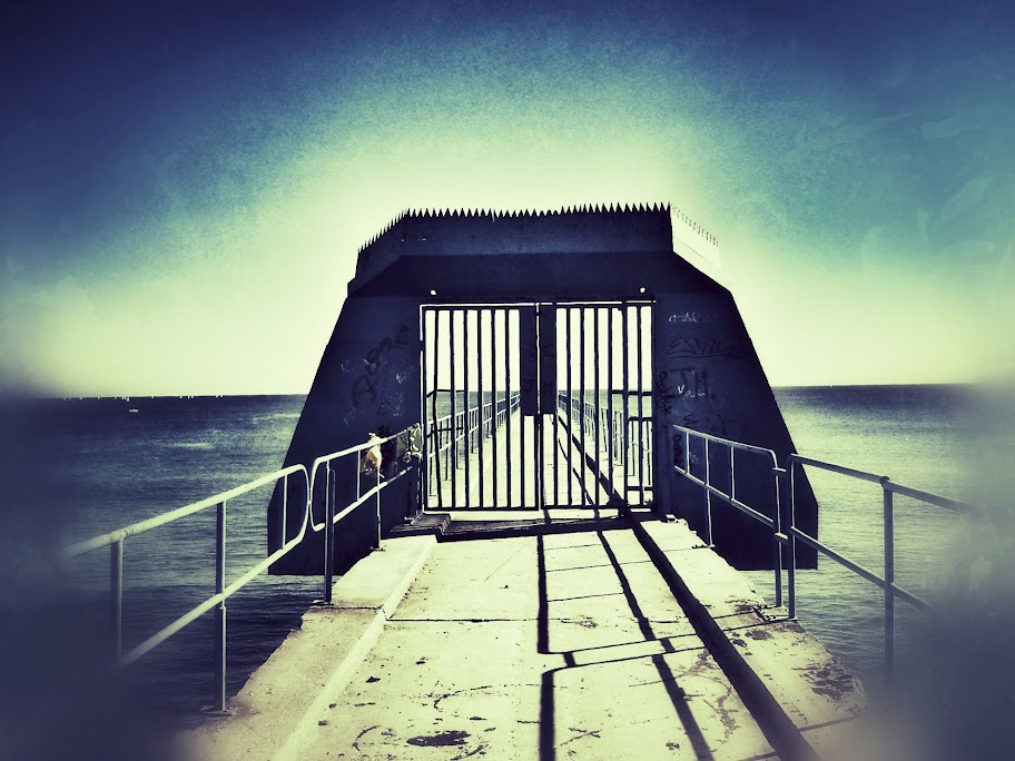 Pont del Petroli (vintage)