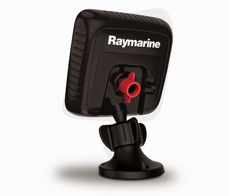 Raymarine Dragonfly 4 y 5 PRO