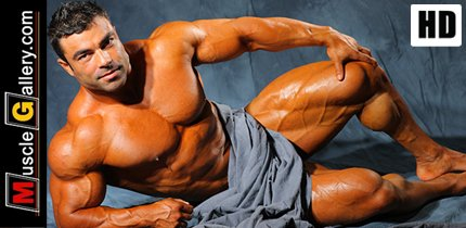 Top Male Bodybuilders Videos