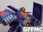Titans MRX-010 Psyco Psycho Gundam Mk-II
