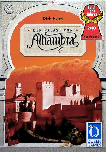 Igrali smo: Alhambra