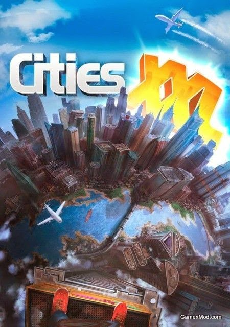 Cities XXL Download free cracked