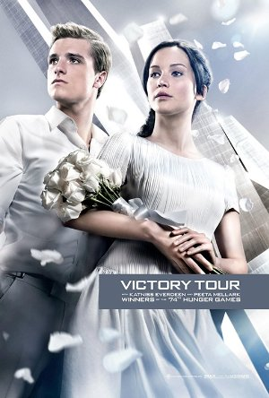 Picture Poster Wallpapers The Hunger Games (2013) Full Movies