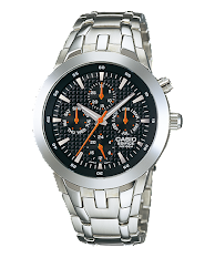 Casio Edifice : EF-341L