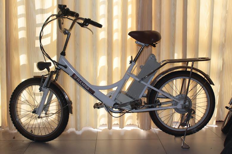 Xe đạp Ben - 31