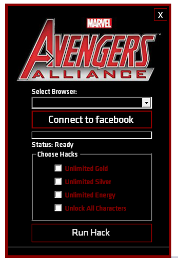 Marvel Avengers Alliance No Survey Hack