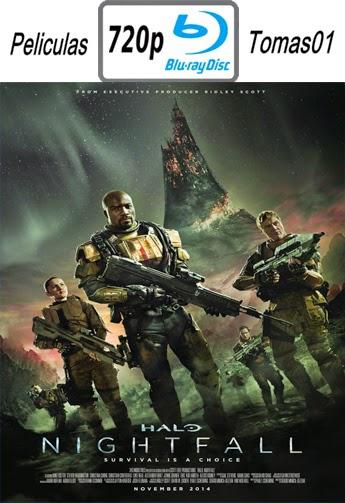 Halo: Nightfall (2014) BRRip 720p