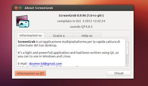 ScreenGrab QT 0.9.96 - info