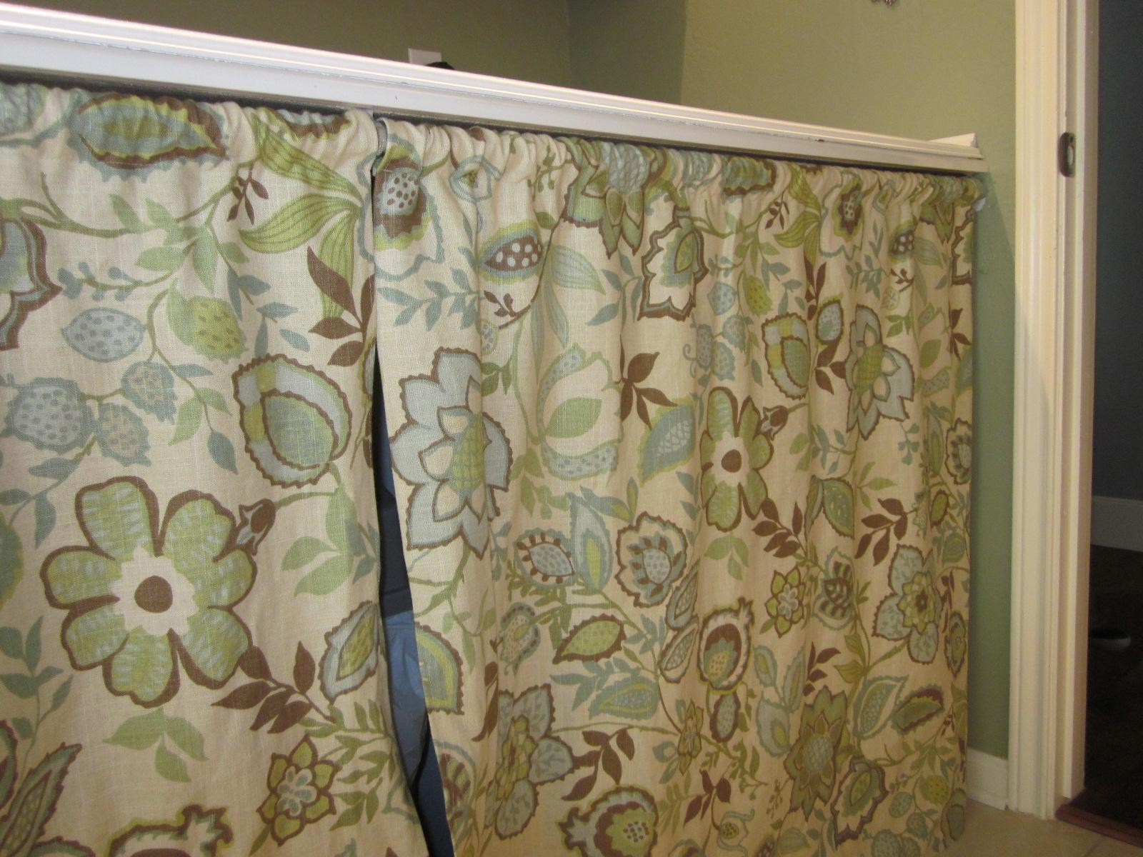 Laundry room curtains - Laundry Room Curtains