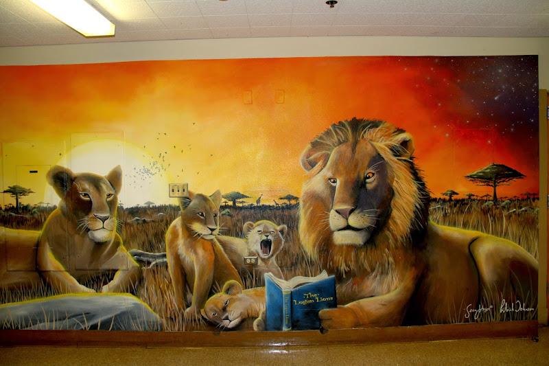 Logan Street Elementary School LAUSD