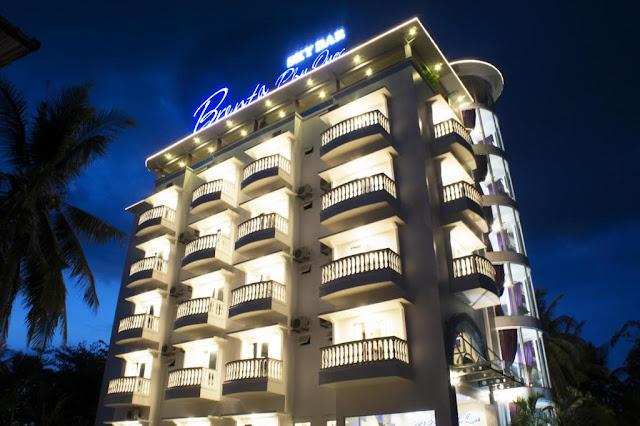 Khách sạn Brenta Phú Quốc tuyển dụng Nhân sự tháng 10/2017