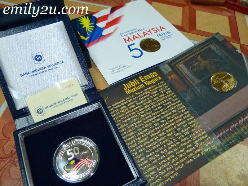 Of Rare Stamps & Coins | From Emily To You