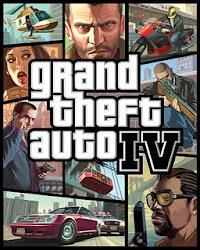 Jaquette du jeu Grand Theft Auto IV