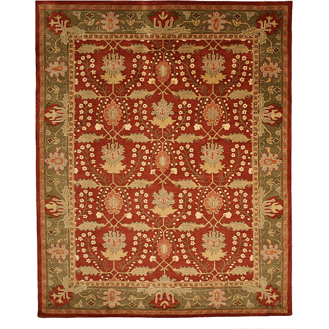 Pottery Barn Franklin Rug Decor Look Alikes