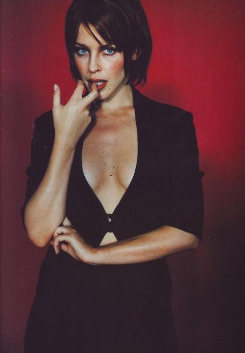 Buy Here Pay Here Md >> I-D #168 9/1997 KYLIE MINOGUE Zora Star FOXY BROWN Devon Aoki MARTINE ARGENT Exl   eBay