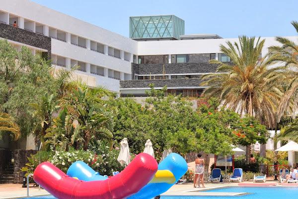 Hotel Costa Calero, Urb. Puerto Calero, s/n, 35570 Yaiza, Las Palmas, Las Palmas, Spain
