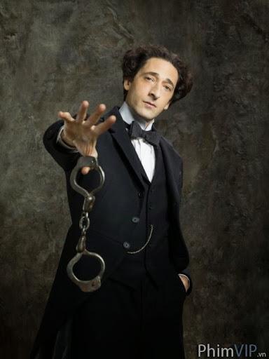 Ảo Thuật Gia Houdini Season 1 - Houdini Season 1 poster