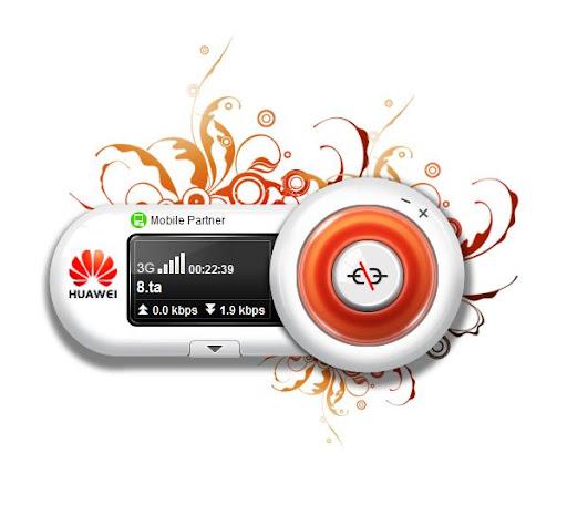 Huawei Mobile Partner V23 | MyBroadband Forum