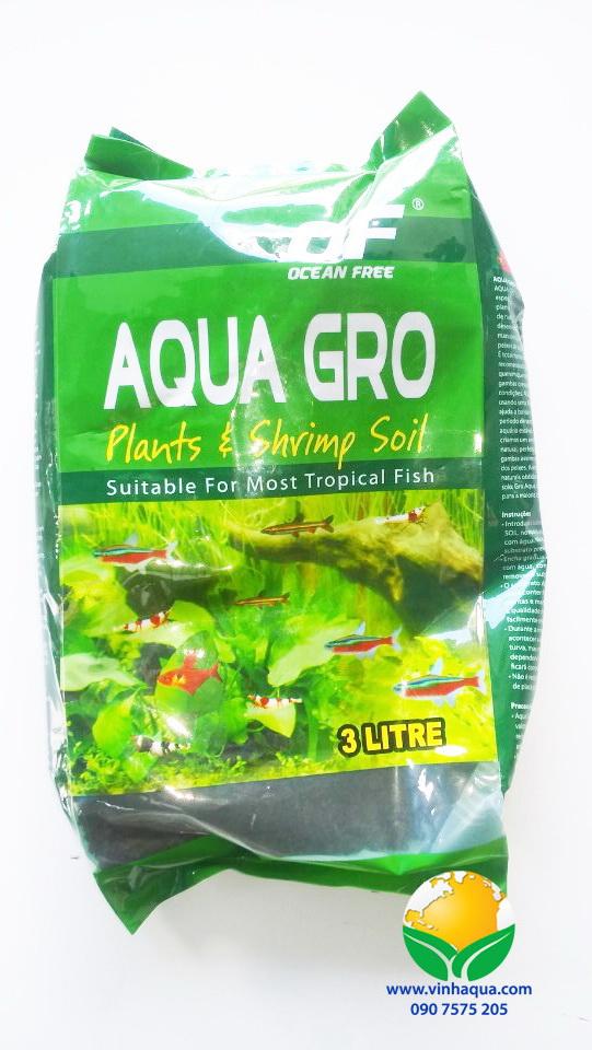 Phân thủy sinh Aqua Gro