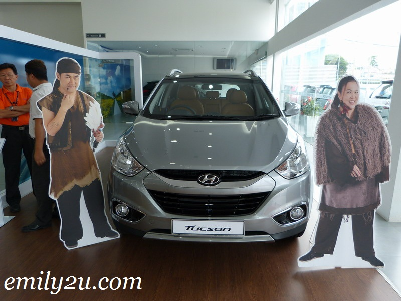 Once Upon A Time Hyundai