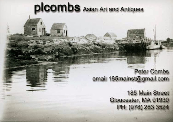 plcombs, Asian Antiques Since 1979