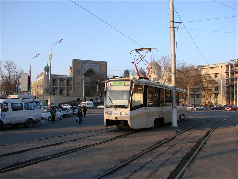 2508. Улица Самарканд-Дарбаза