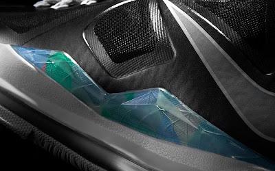 premium selection 38f00 859fb prism   NIKE LEBRON - LeBron James Shoes