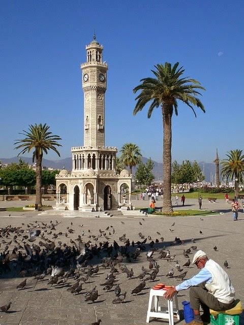 İzmir  Hotels