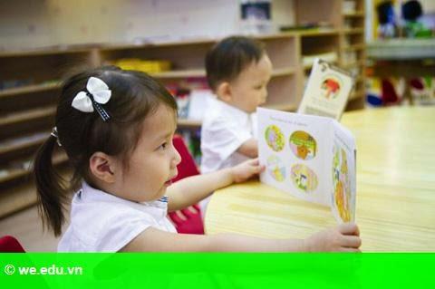Hình 1: Chuyên gia giáo dục: 'Đào tạo thần đồng không khó'