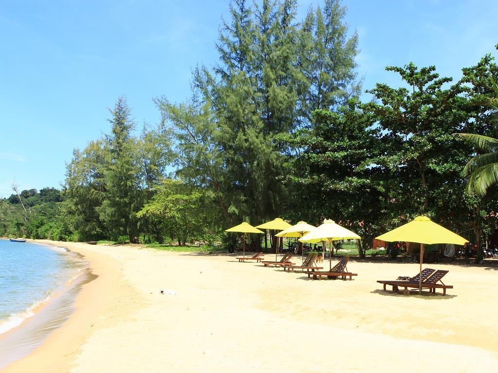 Wild Beach Resort Phú Quốc tuyển dụng nhân sự tháng 08/2017