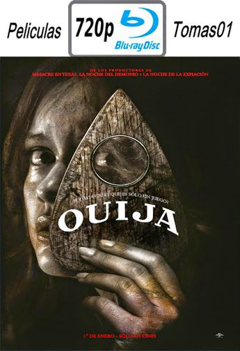 Ouija (2014) BRRip 720p