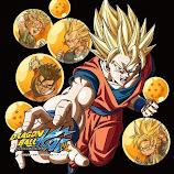 Dragon Ball Kai (2014) ED Single – Haikei, Zarathustra