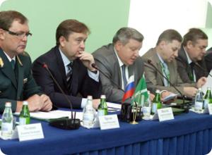Совместное заседание коллегий Центрального и Северо-Западного таможенных управлений