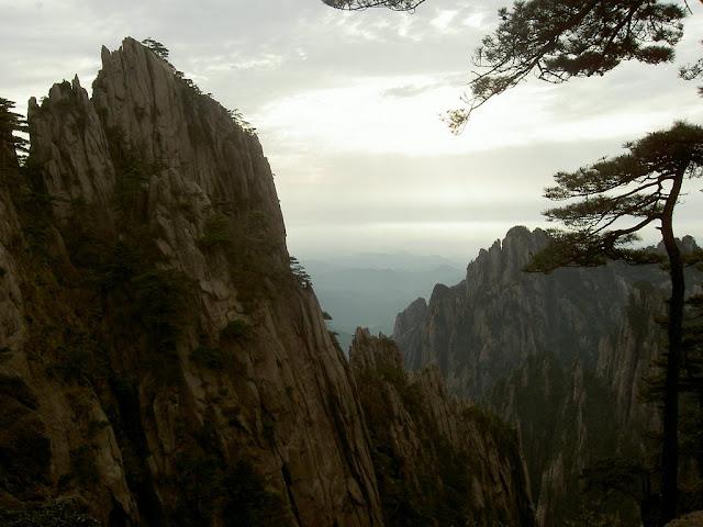 中国 黄山