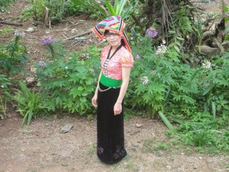 moc chau pys travel003 Trải nghiệm cuộc sống người Thái ở Mộc Châu