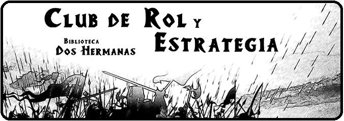 Club de Rol y Estrategia Biblioteca Dos Hermanas