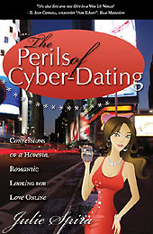 Book Review The Perils Of Cyber Dating Cover