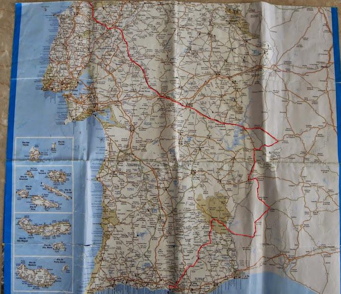 De Alcobaça ao ALLgarve são 590 Kms... DSC07668