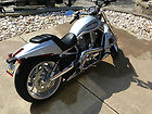 2012 Harley-Davidson V-Rod VRSC 10th Anniversary Edition Motorcycle