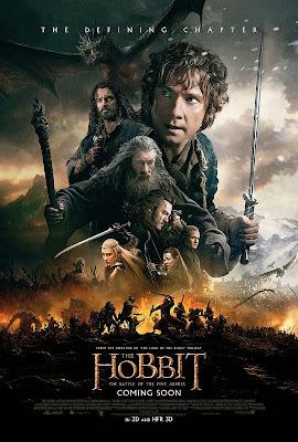 Người Hobbit 3: Đại Chiến 5 Cánh Quân (2014)