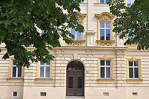 Pädagogische Hochschule Niederösterreich - Campus Melk, Abt Karl-Straße 23, 3390 Melk, Austria